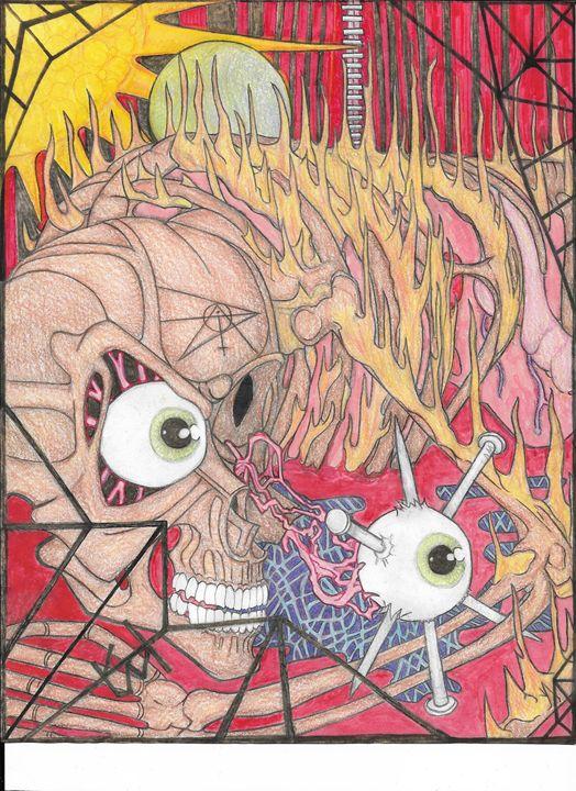 Revelations 3 - Necromancer