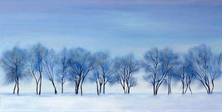 My winter place - Ineta