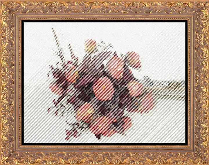 FLOWER POT - mahi
