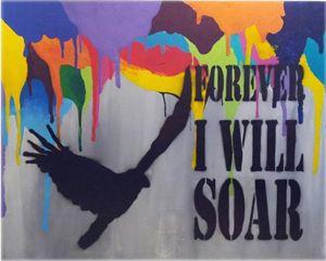 Forever I Will Soar