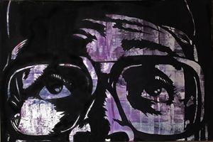Purple Urkel