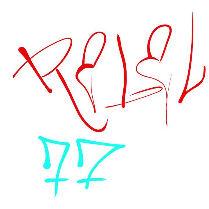 Rebel 77 - igi
