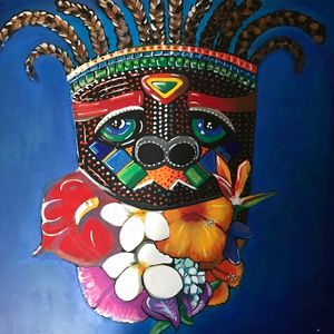 African Totem