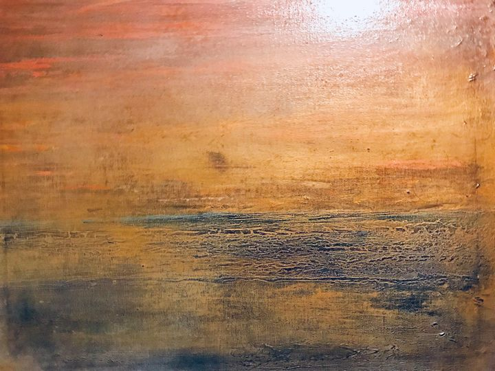 Laguna Beach Sunset - JackalStudio16