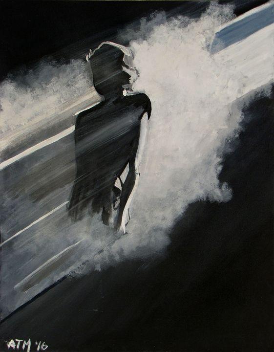 Spot Light - JackalStudio16