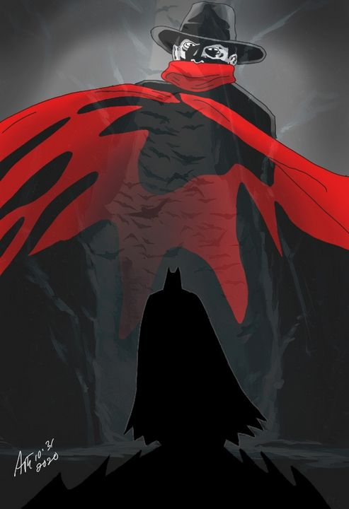 Shadow - Hero Worship