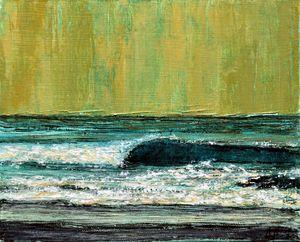 Chalkidiki Seascape 3