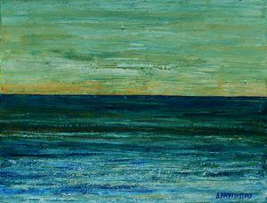 Sea and Sky 1