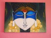 Ruchi Jain's Art Gallery