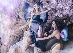 """""""Cave Fairies"""""""