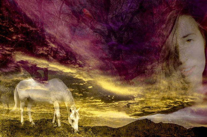 """""""Mystical Escape"""" - Tiffany Luptak Photography"""