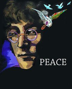 Peace Dream - Cazz Art