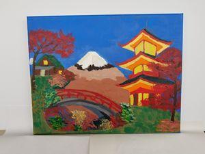 Tranquil Japan