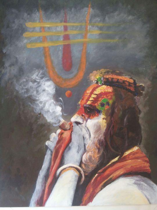 Mahakumbha Nashik 2015 - LAKSHMI