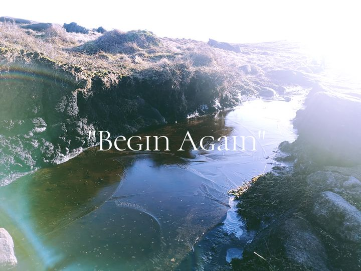 Begin Again - Lone Dragon
