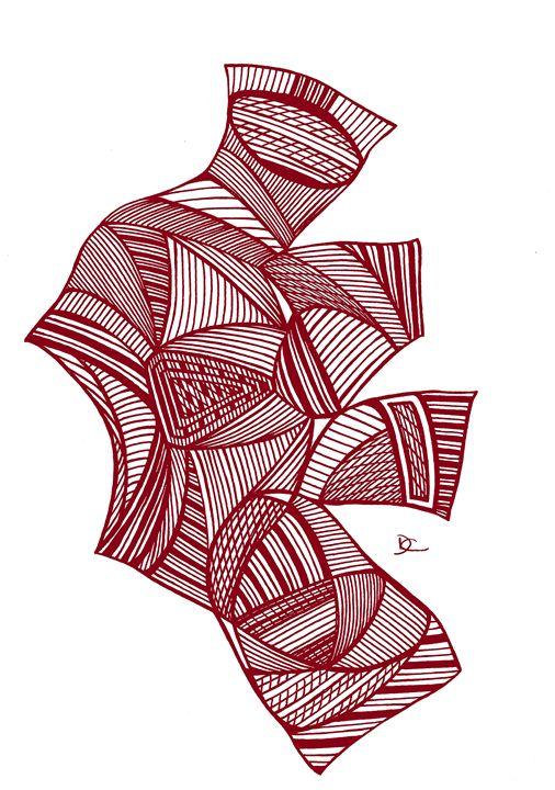 Civishi #98 Red - Civishi