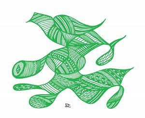 Civishi #32 Green