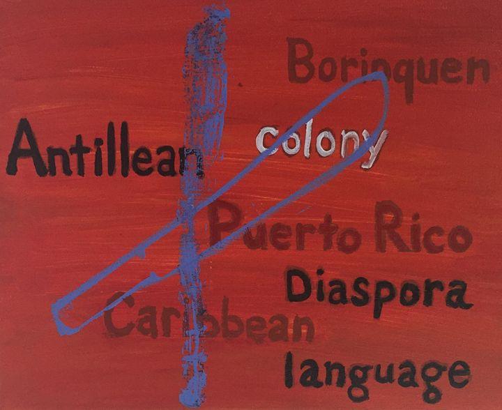 Puerto Rican Linguistics - Lorie Caval