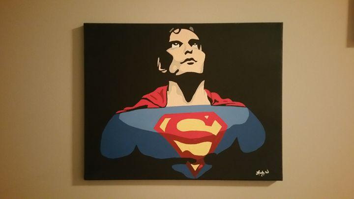 Superman - Landry