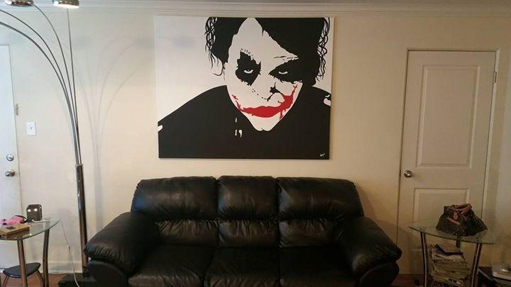 Joker - Landry