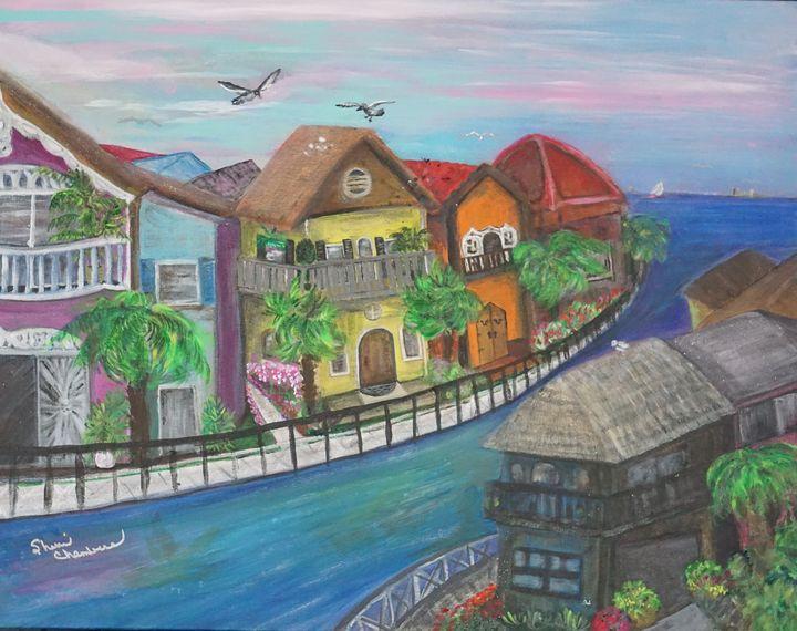 Harbor Homes - Chambersart