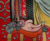 Original Painting by Pablo Matisse