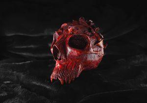Teschiosso Sculpt B - Charlie Monraw