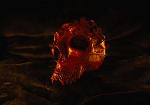 Teschiosso Sculpt L - Charlie Monraw