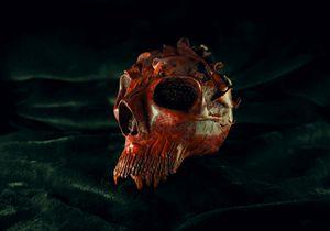 Teschiosso Sculpt F - Charlie Monraw