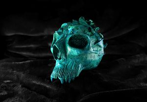 Teschiosso Sculpt G - Charlie Monraw