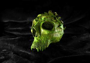 Teschiosso Sculpt M