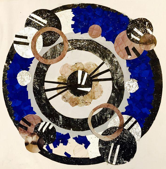 Spheres - Jamie Beth Walkinshaw