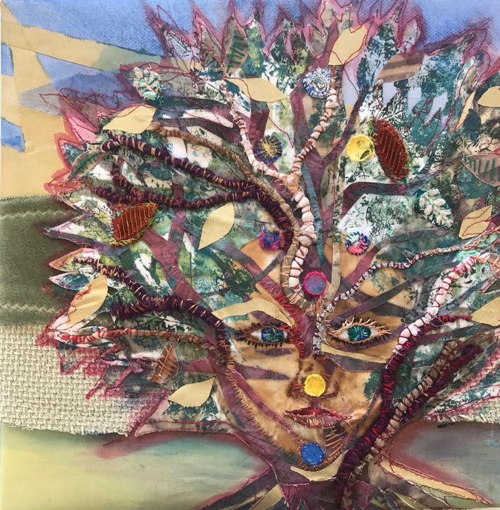 Tree of Life - Jamie Beth Walkinshaw