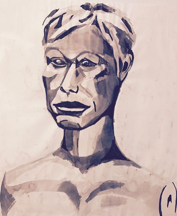 Mannequin Man - Jamie Beth Walkinshaw
