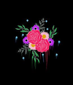 Floral Melt