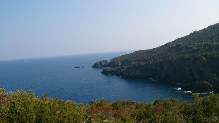 Hug The Sea - Dimitrios