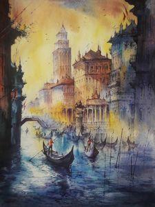 water city Venice -4