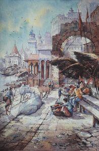 Varanasi-3