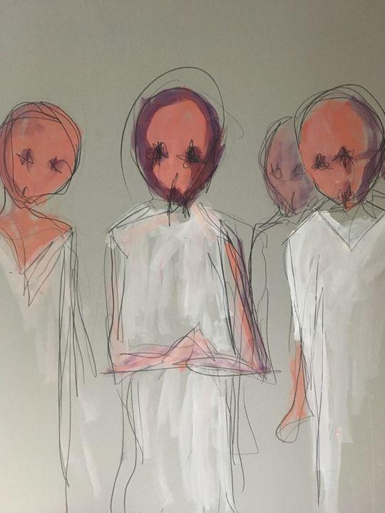 Prayer - Andrea Gangi