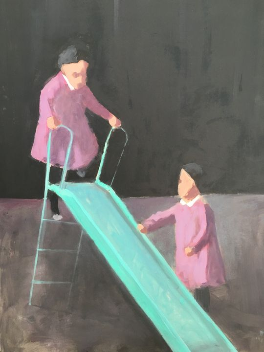 Children - Andrea Gangi