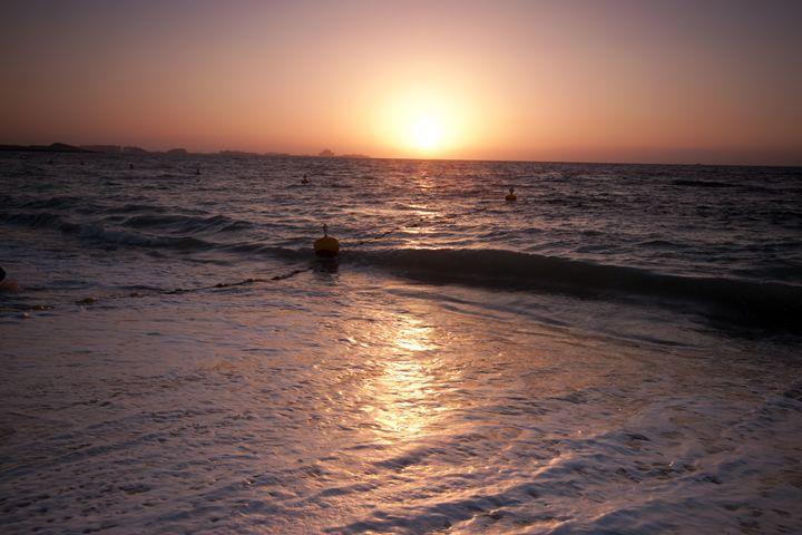 Jumeirah Beach 1 Dubai - Behroz BL