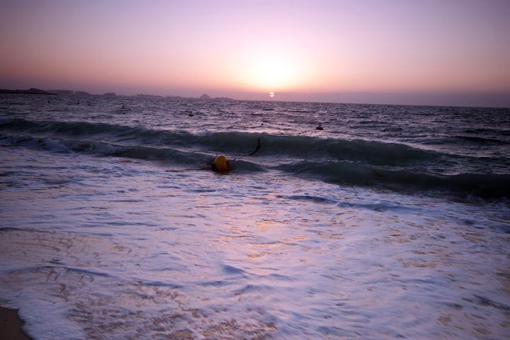 Jumeirah Beach2 Dubai - Behroz BL