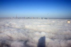 Dubai Fog1