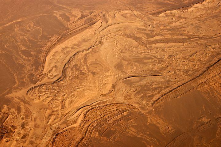 Iran desert 2 - Behroz BL