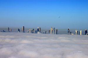 Dubai Fog3