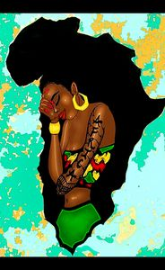 Mother Africa