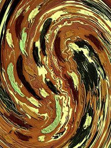 Painting soil by rafi talby
