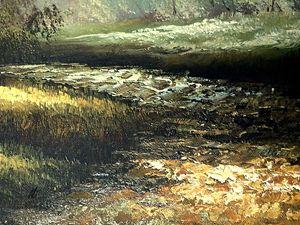 Black river by rafi talby