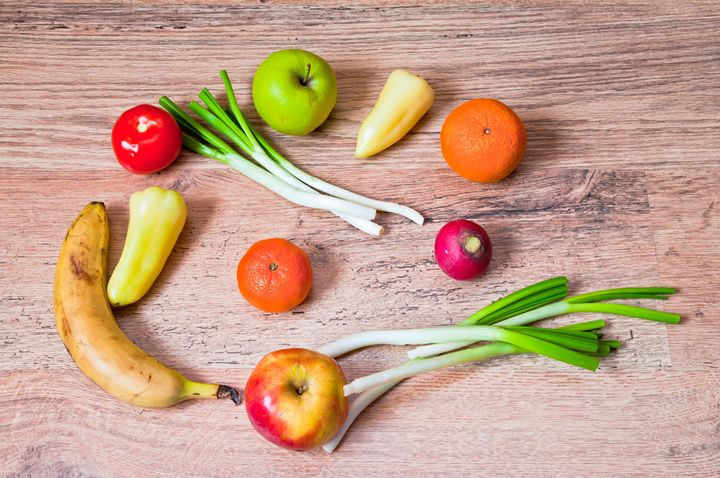 Fresh healthy fruits - Gabor Szabo photography