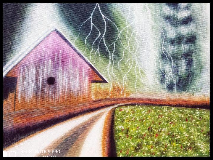 Field House - Shade the life